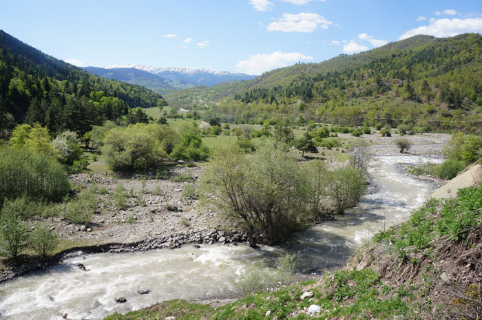 gorki-rzeka