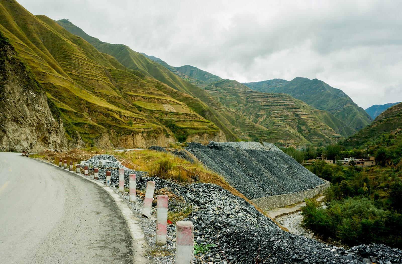 Chiny_budowa_drogi