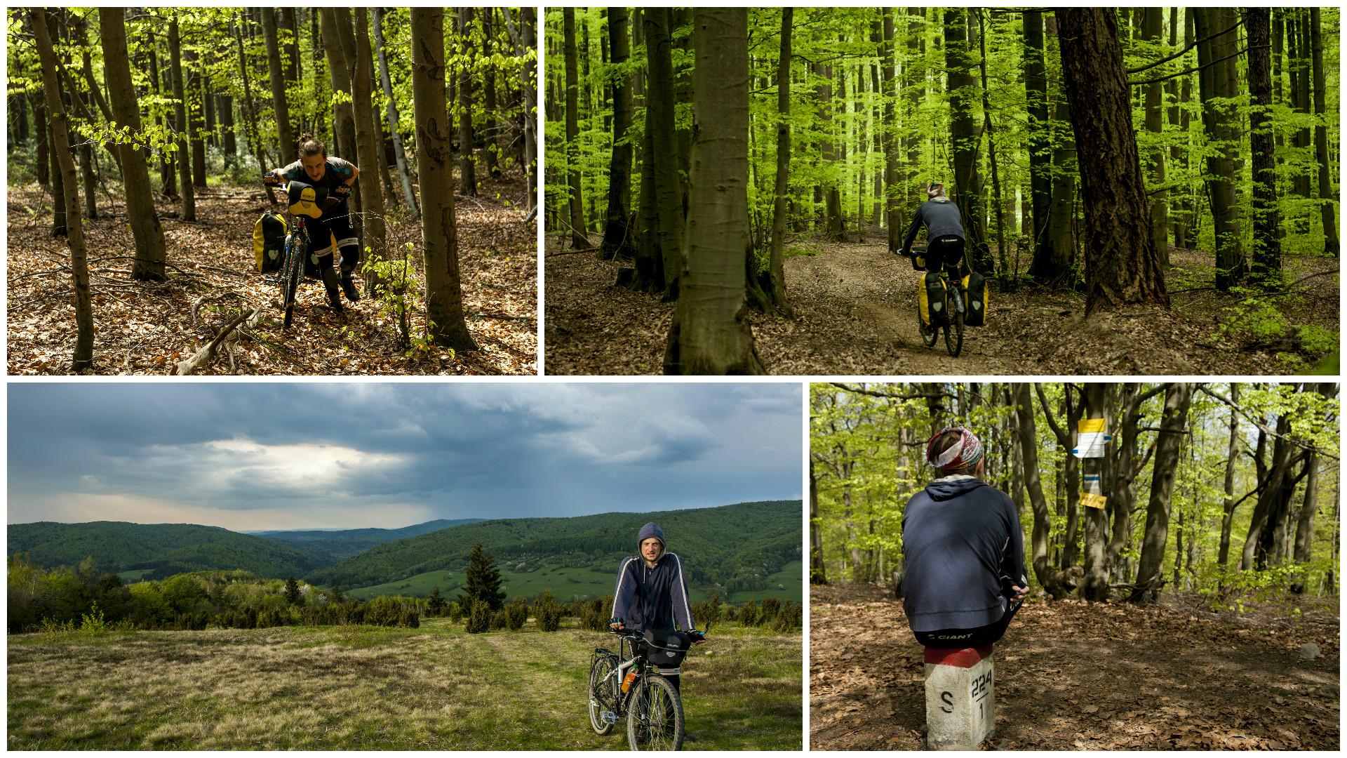 beski-niski-rowerem-szlaki-piesze