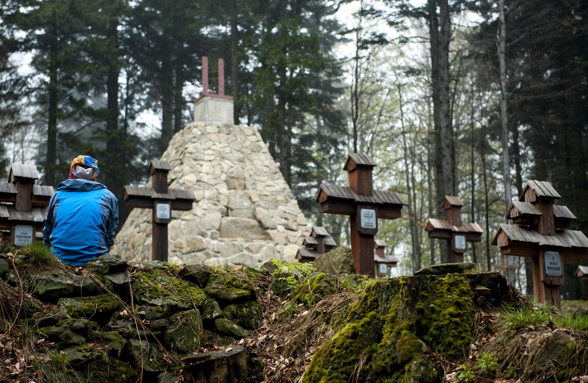 beskid-niski-cmentarz-austriacki-matura-maslenicka