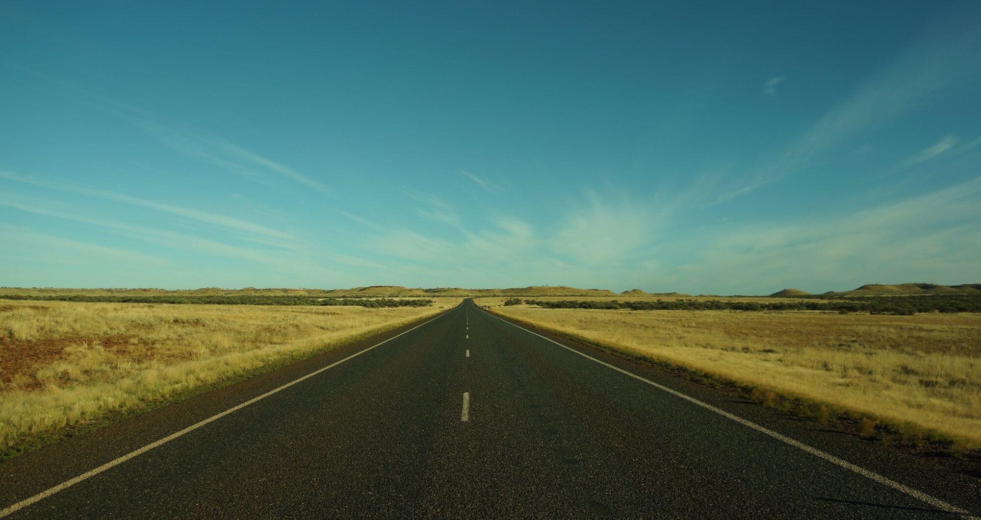 Australijska droga