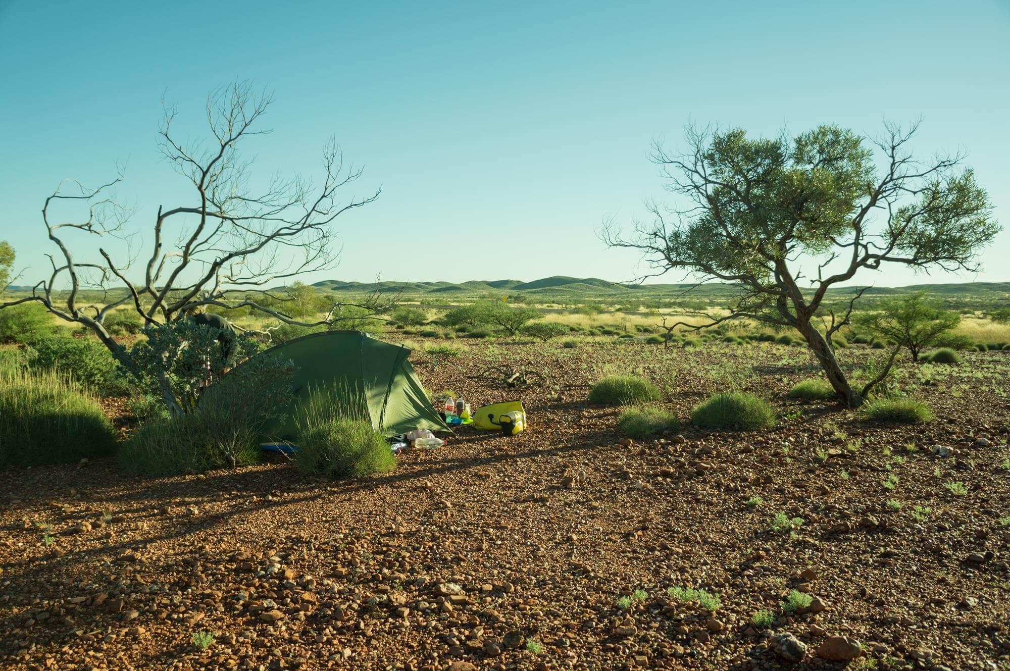 australia-pilbara-przestrzen