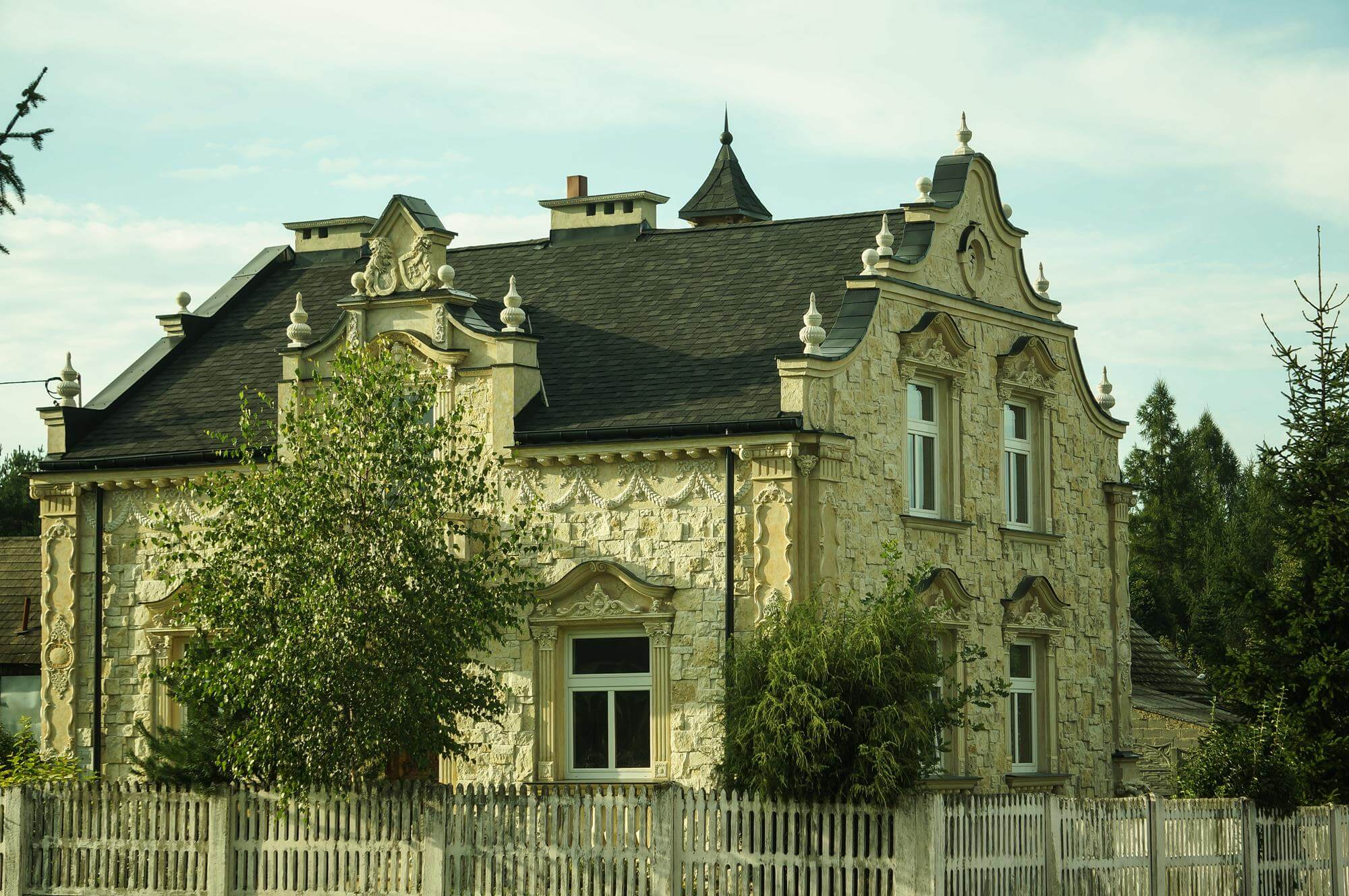 dom-zamek